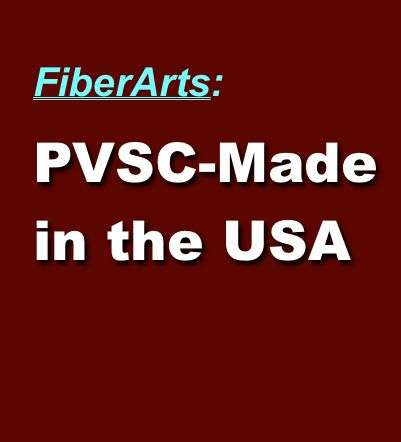 FiberArts: